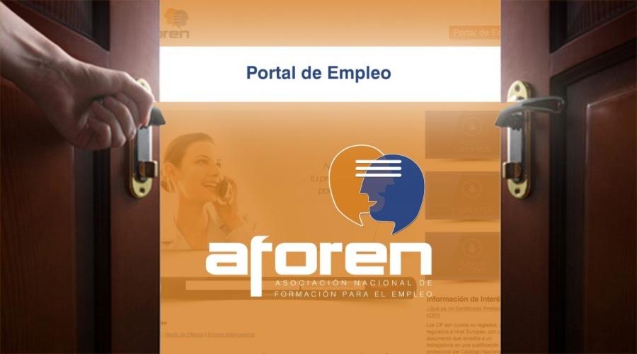 Portal de Empleo  9