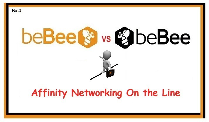 Affinity Networking Is On the Line