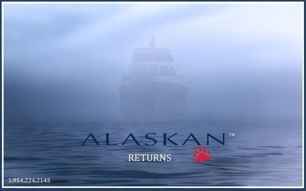 Alaskan Returns