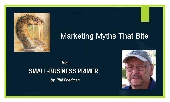 Avoid Marketing Myths That BiteRL EYREEIVAT TSR  CE