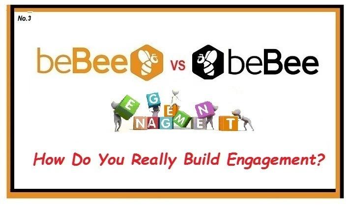 Building Engagement on Social Media
