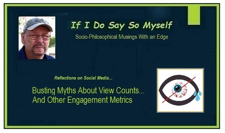 Busting Myths About View Counts... And Other Engagement Metrics