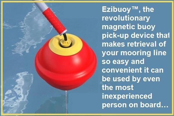Ezibuoy Appoints Phil Friedman to Lead Marketing Effort...