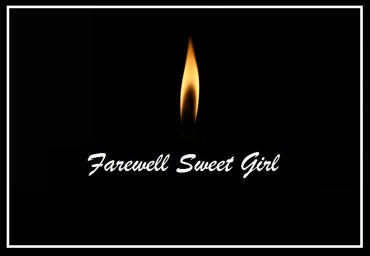 Farewell Sweet Girl