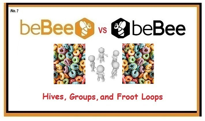 Hives, Groups, and Froot Loops