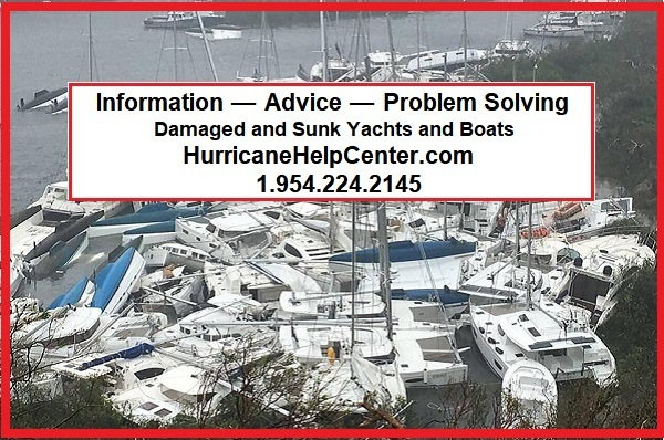 Phil Friedman and the Port Royal Group Announce Re-activation of the HurricaneHelpCenter.com