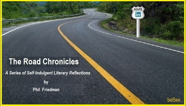The Road Chronicles  ECR SNE  by LEE