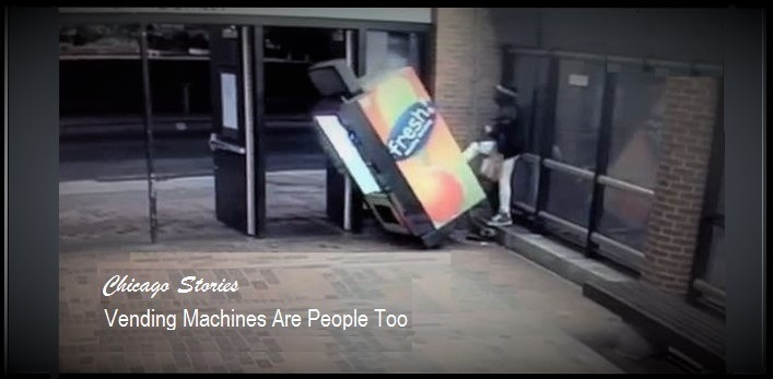 Vending Machines Are People Too