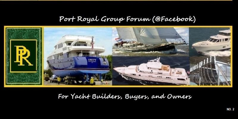 You're Invited to Join the Port Royal Group Forum (@Facebook)