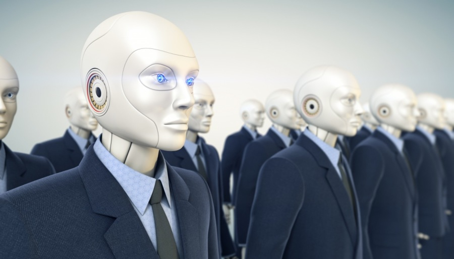 Artificial Intelligence: Will It Kill Your Job or Let You Live The Dream?
