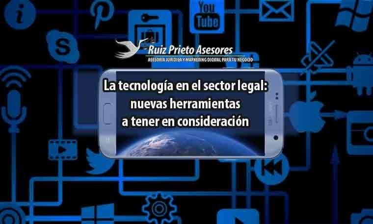 Artículos de Ruiz Prieto Asesores - Mes de Abril de 2021nuevas herramientas a tener en consideracion