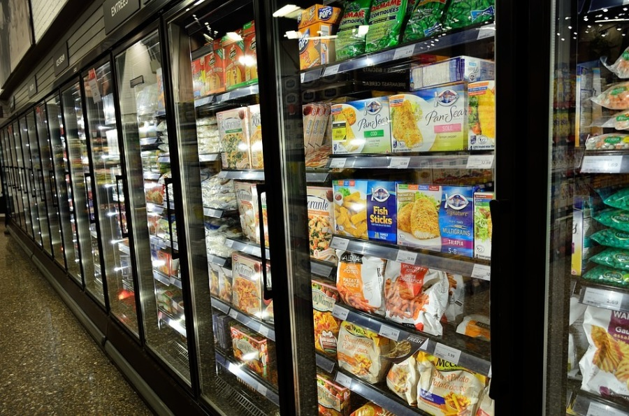 Expectations: Lessons Learned from Frozen Food Boxes