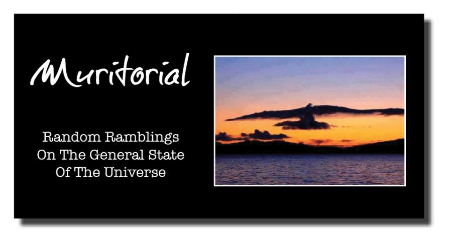 Do You Believe In Magic?Naar  Random Ramblings On The General State Of The Universe  rt en
