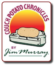 The Couch Potato Chronicles 2020 - Volume 3VCs  OPYRIGHT 2020, ONWORDS & UPWORDS, JIM MURRAY, PROP.