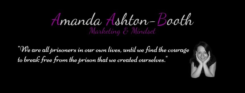 """manda Yor ry  7. all prisoners in our own lives, until we J Pa  to break free from the prison that we created ourselves."""""""