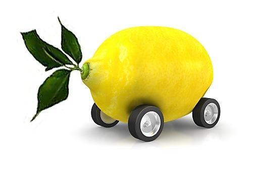 All The Roads Lead To Lemon City