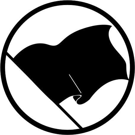 I Was A Teenage Anarchist