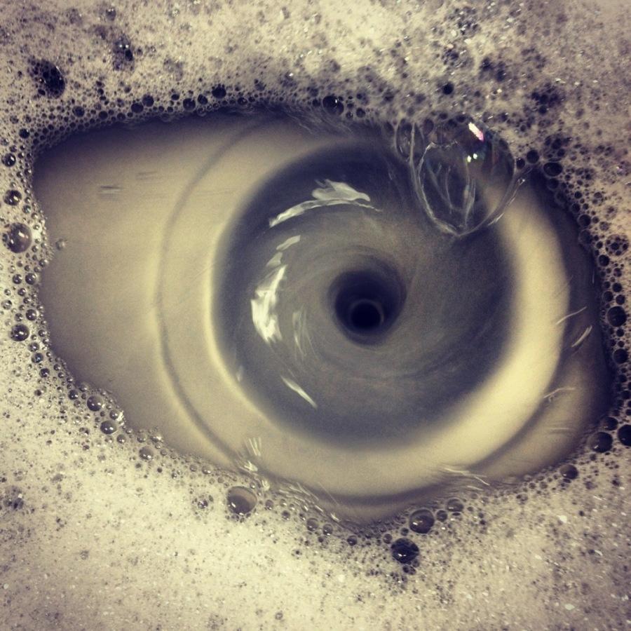 Like Eye Sink