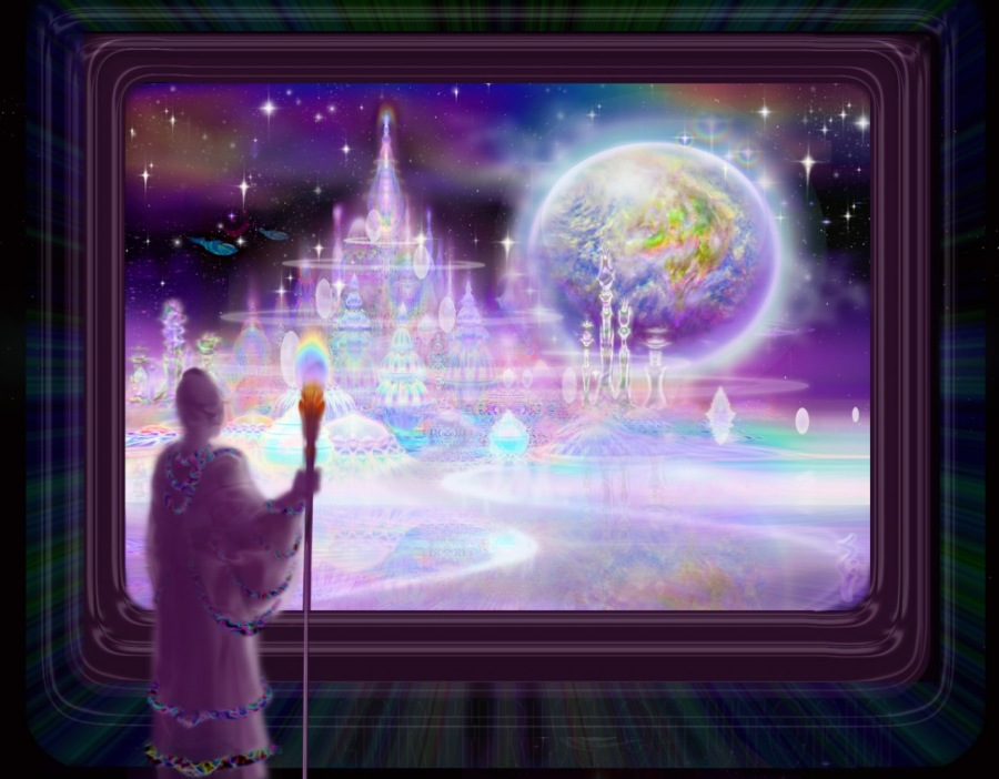 Shakriyl : Seeking Utopia