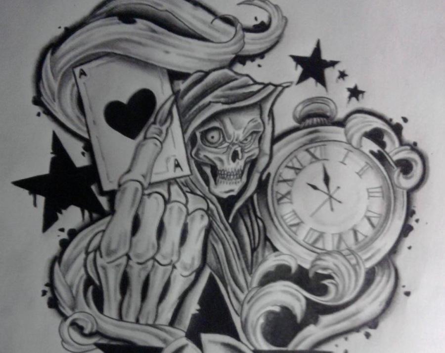 Tattoos & Storytelling