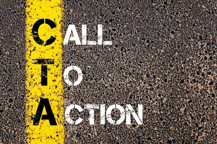 Call To Action: Part Two