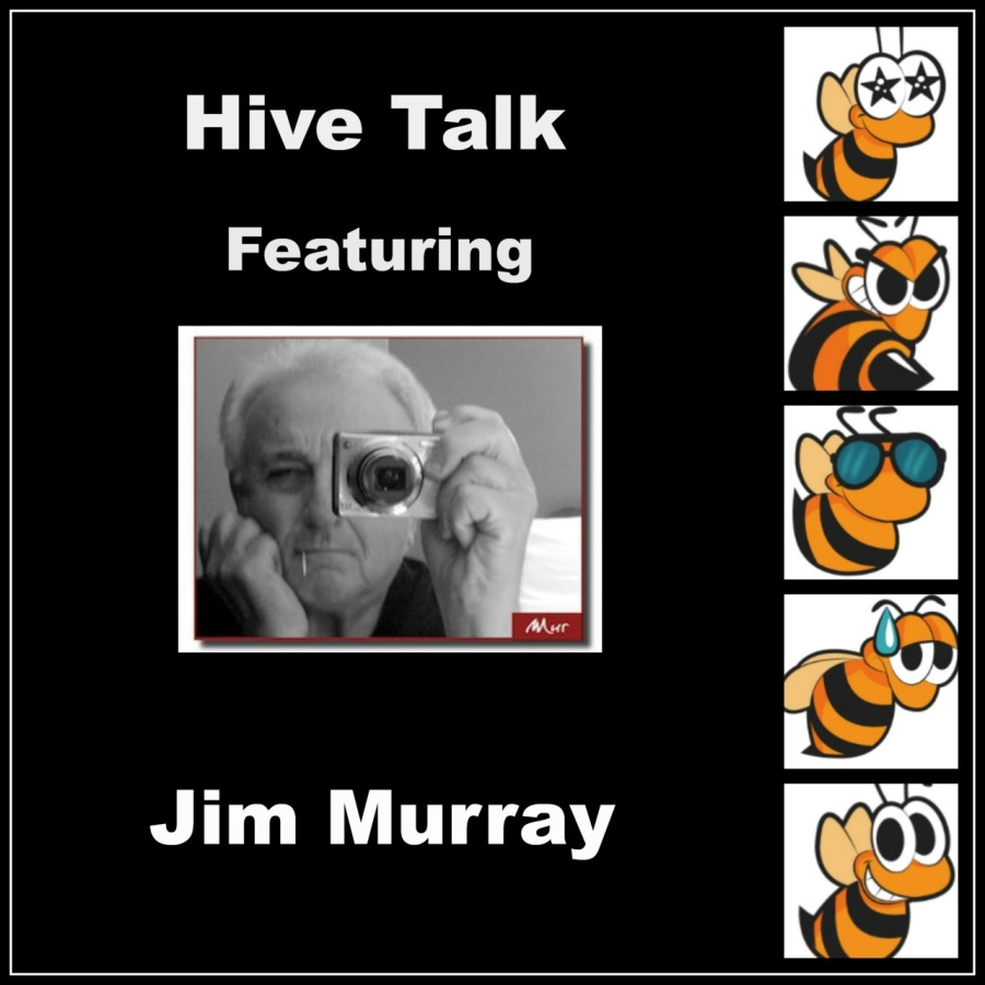 Hive🐝Talk - Featuring Jim Murray, VIP, beBee Brand Ambassador - June 10, 2019