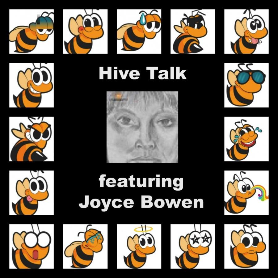 SLEIE  e & Hive Talk & i & FY Lomrues,, Fed wlelglele