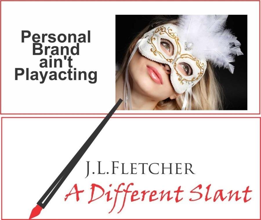 Thrashing What Everybody Knows     /. JL FLETCHER A Different Slant