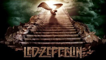 """Stairway to Heaven - One of the Best Songs of all Timepe """"n ill p HY  & 9  Nes"""