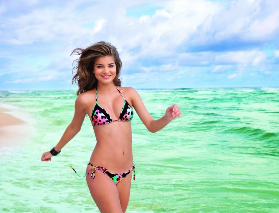Cómo Elegir un Bikini para tu Tipo de Cuerpo