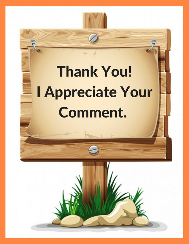 Does Every Comment Merit a Reply?Thank You! | Appreciate Your } = Comment.