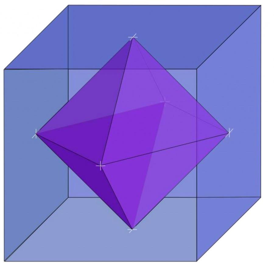 Golden rectangle        1 ¢=1,618