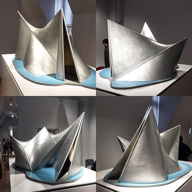 Geometry Meets Music: The Philips Pavilion  TEE REAR E