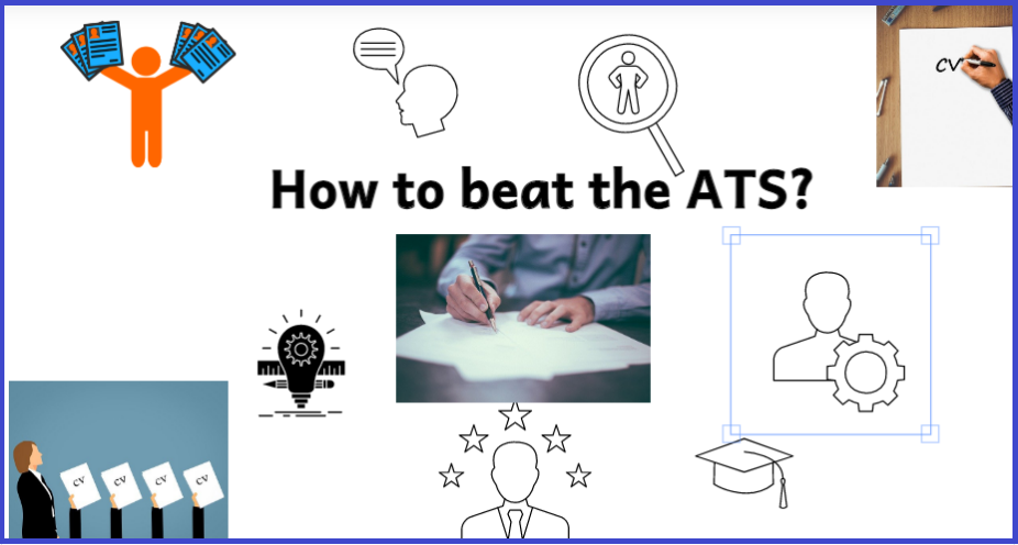 Q(B) 0 @  How to beat the ATS?