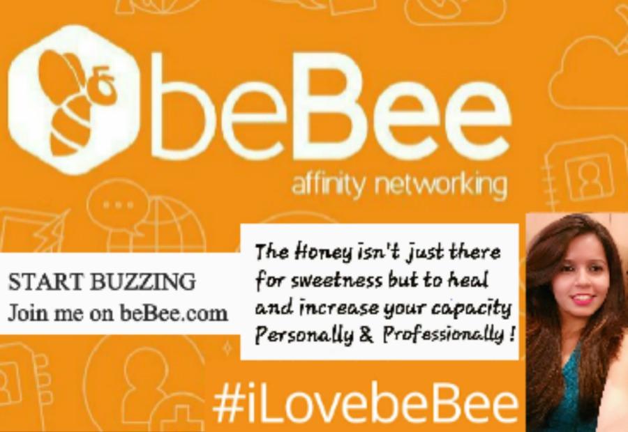 Why I love BeBee ?