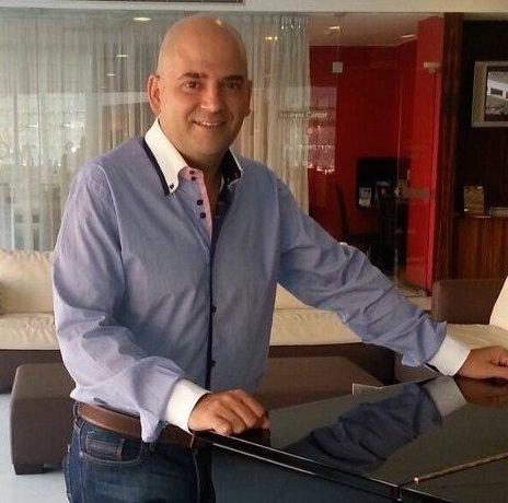 """Entrevista beBee a Fernando Santa Isabel: """"Con beBee es fácil llegar a usuarios de otras redes sociales"""""""
