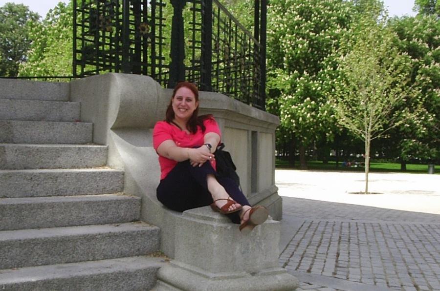 """Entrevista beBee a Ruth Tarragó: """"En beBee enseguida me hicisteis sentir arropada y valorada"""""""