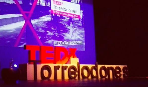 TEDxTorrelodones 18 de marzoTI