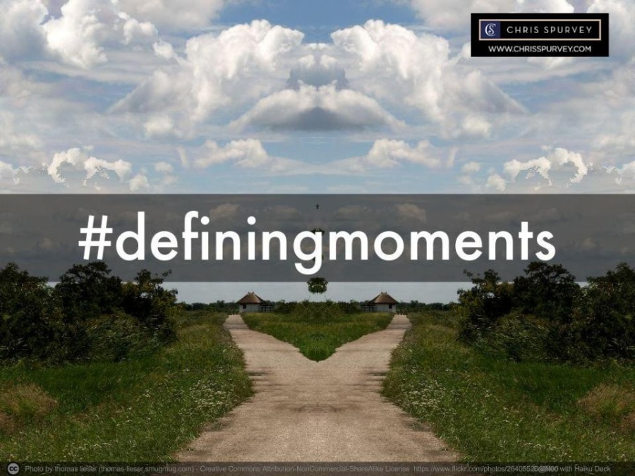 #definingmoments Fl