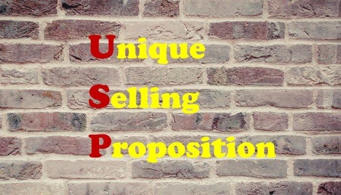 Maximize Your USP and Drive Sales Skyward!