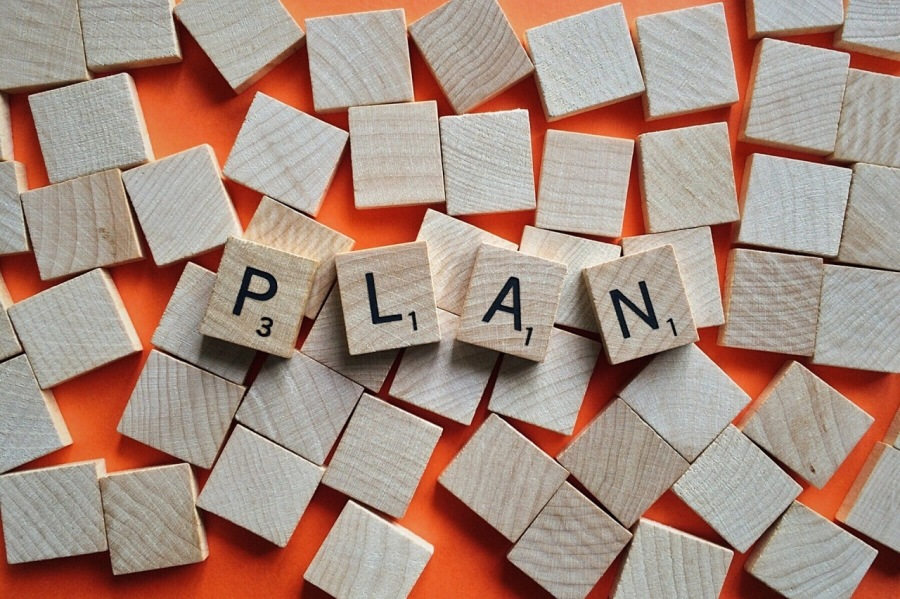 Questions to Help You Mind Your Business: Let's talk about planning
