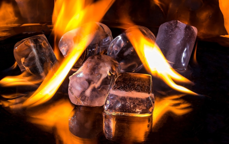 Ten Cool Tips to Heat Up Your Business!