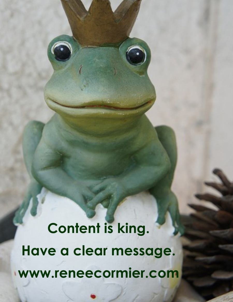 Your Guide to Creating Content That Converts!