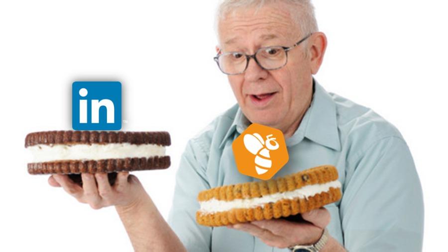Marca personal, ¿por qué beBee antes que LinkedIn?