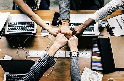 Collaboration - more than tech!