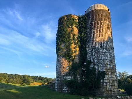 Let's not build another silo
