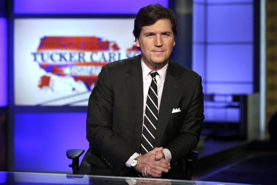 CARLSON SAYS KIDS FORCED TO EAT VEGETABLES SHOULD CALL THE COPS ON THEIR PARENTS