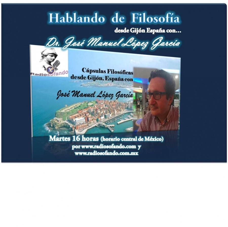 SOCIEDAD TOLERANTEHablando de Filosofia  we CW = =  Martes 16 horas (horario central de México) por www.radiosofando.com y 'www.radiosofando.com.mx