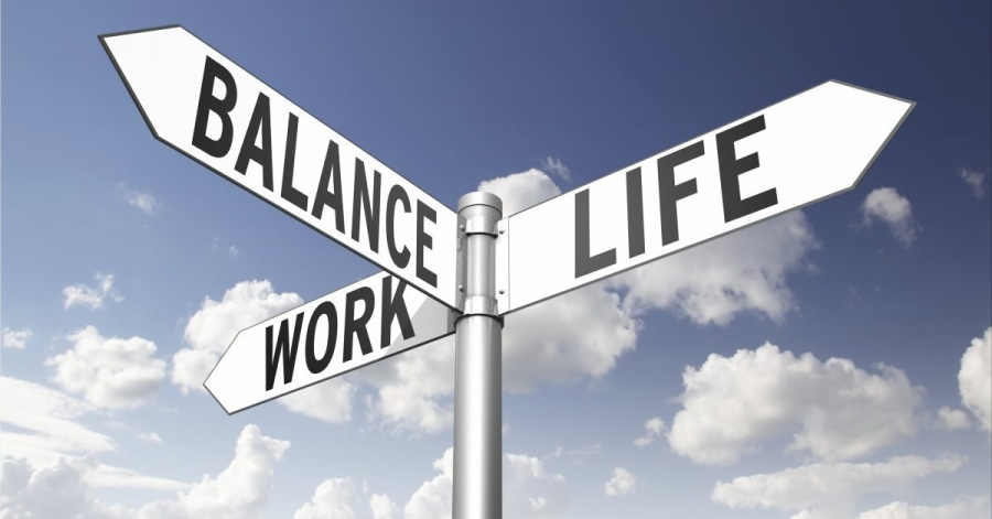 Should Work-Life Integration Replace Work-Life Balance?Important  Not Important  Urgent     Not Urgent  Quadrant 2  - Preparation  - Relationships - Planning