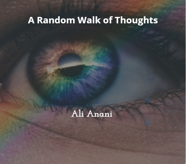 A Random Walk of Thoughts